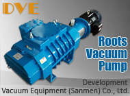 Development Vacuum Equipment (Sanmen) Co., Ltd.
