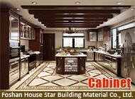 Foshan House Star Building Material Co., Ltd.