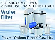 Yuyao Yadong Plastic Co., Ltd.