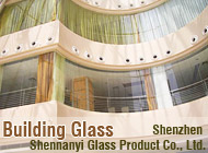 Shenzhen Shennanyi Glass Product Co., Ltd.