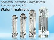 Shanghai Hydrorigin Environmental Technology Co., Ltd.