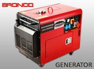 Taizhou Bronco Mechanical and Electrical Technology Co., Ltd.