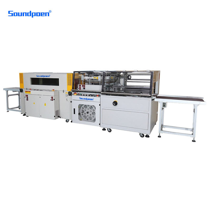 Soundpoen Packing Solution Co., Ltd.