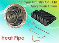 Sunyon Industry Co., Ltd. Dong Guan China