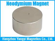 Hangzhou Yangyi Magnetics Co., Ltd.