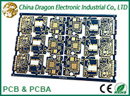 China Dragon Electronic Industrial Co., Limited