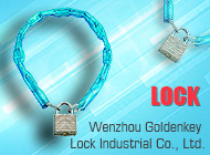 Wenzhou Goldenkey Lock Industrial Co., Ltd.