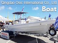 Qingdao Osic International Co., Ltd.