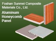 Foshan Sunmei Composite Materials Co., Ltd.