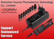 Shenzhen Hooray Photoelectric Technology Co., Limited