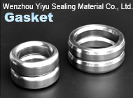 Wenzhou Yiyu Sealing Material Co., Ltd.