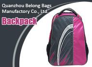 Quanzhou Belong Bags Manufactory Co., Ltd.