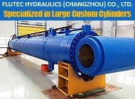 FLUTEC HYDRAULICS (CHANGZHOU) CO., LTD.