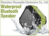 Shenzhen Chuanyida Electronics Co., Ltd.