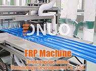 Qinhuangdao Dinuo Technology Development Co., Ltd.