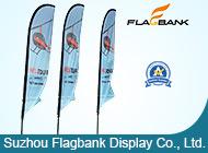Suzhou Flagbank Display Co., Ltd.