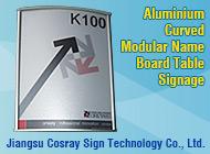 Jiangsu Cosray Sign Technology Co., Ltd.