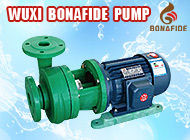Wuxi Bonafide International Trading Co., Ltd.