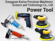 Dongguan Karlux Precision Machinery Science and Technology Co., Ltd.