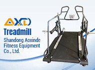 Shandong Aoxinde Fitness Equipment Co., Ltd.