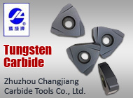 Zhuzhou Changjiang Carbide Tools Co., Ltd.