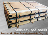 Foshan Xin Zhan Metal Materials Co., Ltd.