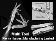 Plenty Harvest Manufacturing Limited