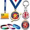 Medal & Keychain