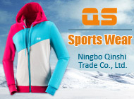 Ningbo Qinshi Trade Co., Ltd.