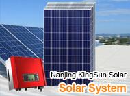 Nanjing KingSun Solar Technology Co., Ltd.