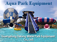 Guangdong Dalang Water Park Equipment Co., Ltd.