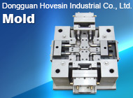 Dongguan Hovesin Industrial Co., Ltd.