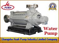 Changsha Huali Pump Industry Limited Company