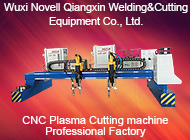 Wuxi Novell Qiangxin Welding&Cutting Equipment Co., Ltd.
