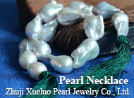 Zhuji Xueluo Pearl Jewelry Co., Ltd.