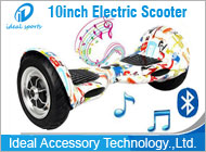 IDEAL ACCESSORY TECHNOLOGY CO., LIMITED