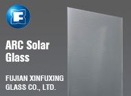 FUJIAN XINFUXING GLASS CO., LTD.