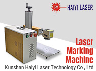 Kunshan Haiyi Laser Technology Co., Ltd.