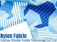Suzhou Chentai Textile Technology Co., Ltd.