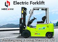 Shandong Heng Ji Group Shares Co., Ltd.