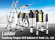 Zhejiang Yongan Deli Industry & Trade Co., Ltd.