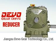 Jiangsu Devo Gear Technology Co., Ltd.