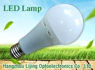 Hangzhou Lijing Optoelectronics Co., Ltd.