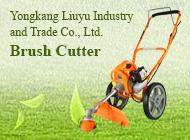 Yongkang Liuyu Industry and Trade Co., Ltd.