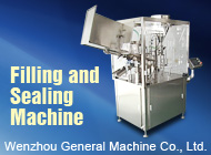Wenzhou General Machine Co., Ltd.