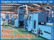 Qingdao Lexu Industrial Technology Co., Ltd.