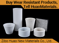Zibo Huao New Materials Co., Ltd.