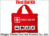 Ningbo Tianbo First Aid Product Co., Ltd.