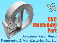 Dongguan Foison Rapid Prototyping & Manufacturing Co., Ltd.
