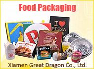 Xiamen Great Dragon Co., Ltd.